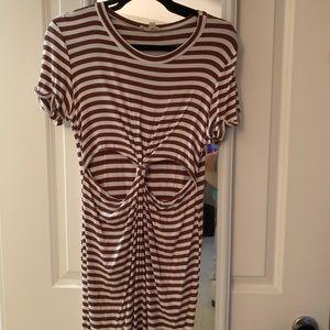 Like New: Cutout Dress from PacSun